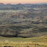 Angola Mountain Range | Angola & Namibia thumbnail