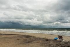 Time to Leave the Beach (norasphotos4u) Tags: landscape canonefs1585f3556isusm beach canonrebelxti