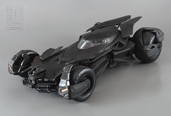 Batman ~ BATMAN V SUPERMAN TURBO BATMOBILE 1:24 scale die cast from Pre-Painted Model Kit- Metals Die Cast series - Jada (LUNZERLAND!) Tags: turbobatmobile turbo batmanvsuperman batmanvsupermandawnofjustice 124scale jada diecast diecastcar diecasttoy modelkit modelcar hollywoodcar moviecar movietoy batman batmobile
