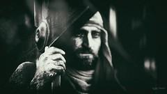 crucis affixio (Angelo Trapani) Tags: palermo processione pasqua easter devozione inri passione settimanasanta