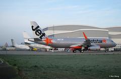 Jetstar Japan A320 c/n 5885 (bswang) Tags: a320 fwjkn jjp tls ja21jj 5885