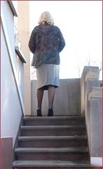 2017 - 03 - 26 - Karoll  - 040 (Karoll le bihan) Tags: femme feminization feminine travestis tgirl travestie travesti transgender effeminate transvestite crossdressing crossdresser travestisme travestissement féminisation crossdress lingerie escarpins bas stocking pantyhose stilettos highheel collants strumpfhosen