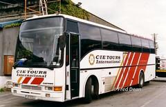 Bus Eireann VC63 (97D2249). (Fred Dean Jnr) Tags: buseireann vc63 97d2249 galway may1999 caetano algarve algarveii volvo b10m