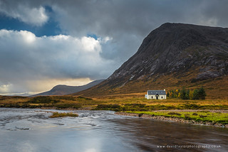 Little house on the Coupall