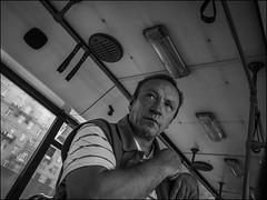 2_DSC9290 (dmitry_ryzhkov) Tags: passenger look lookback bus seat sitting sit day daylight black blackandwhite bw monochrome white bnw blacknwhite lowlightshot low lowlight art city europe russia moscow documentary journalism street streets urban candid life streetlife citylife outdoor outdoors streetscene close scene streetshot image streetphotography candidphotography streetphoto candidphotos streetphotos moment light shadow people citizen resident inhabitant person portrait streetportrait candidportrait unposed public face faces eyes looks man men