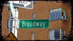 Mid-Town Manhattan (AWJ-photography) Tags: awjphotography nyc nycskyline newyorkcity newyork rockefellercenter greenwichvillage grandcentralstation grandcentral radiocitymusichall radiocity nbc rainbowroom newyorkpubliclibrary trumptower donaldtrump presidenttrump empirestatebuilding edsullivantheater ethicalcultureschool