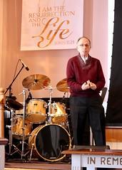 Worship Service - Sermon (3/12/2017) (nomad7674) Tags: 2017 20170312 march beacon hill church efca beaconhill beaconhillchurch sermon preach teach pastor ves sylvester sheely