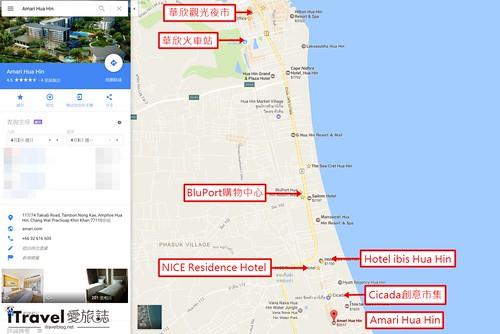 華欣阿瑪瑞飯店 Amari Hua Hin Hotel 69