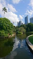 Sydney's Central Park (ckrahe) Tags: sydney