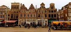 Nieuwmarkt (oobwoodman) Tags: nederland netherlands niederlande paysbas amsterdam nieuwmarkt façades fassaden
