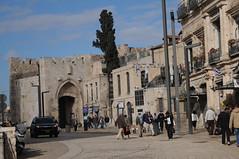 010 Jafa Gate 000 (Teodor Ion) Tags: terrasanta gerusalemme montesion israeljerusalem templemount oldcityofjerusalem