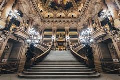 Opéra Garnier (Pierre Hennequin) Tags: opéragarnier palaisgarnier opéranationaldeparis paris france