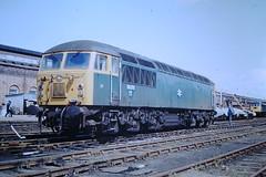 56070 (ee20213) Tags: creweworks 56070 brel class56 britishrail brblue