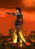 TerraMerhyem_2016_FIRE ! 10 (TerraMerhyem) Tags: sorcière magie shaman chamane chamanisme shamanism feu fire bruler burning terramerhyem merhyem sorciere witch magic femme woman belle beauté beauty flammes ritual rituel chamanique shamanic perséphone koré kore coré enfers hell hölle