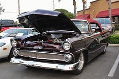 Million Dollar Breakfast Cruise 3-26-17 (USautos98) Tags: 1955 ford hotrod streetrod custom