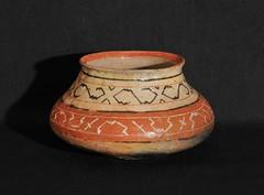Peru Shipibo Bowl Pottery Amazon (Teyacapan) Tags: pottery peru shipibo southamerican crafts artesanias amazonian selva clay barro