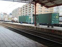 DSCN7248 (jon_zuniga1) Tags: trendecontenedores containertrain tren train containr containers contenedor contenedores renfe adif