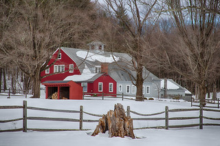 The-Red-Barn