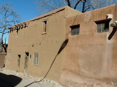 The Oldest House in the USA, Santa Fe (honestys_easy) Tags: nm newmexico santafe southwest madrid