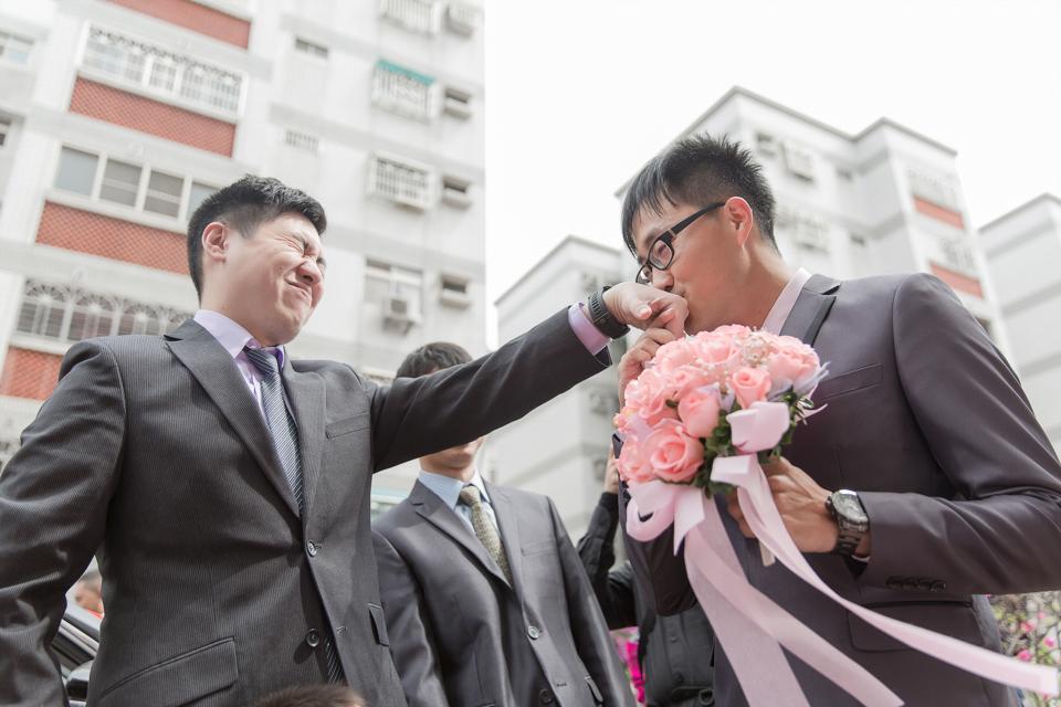 高雄婚攝 麗尊酒店 結婚迎娶特集 W & Y 022