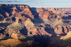 Grandview point (benoitgx) Tags: grandcanyon sony alpha6000 arizonapassages arizona visitarizona landscape canyon nationalparks