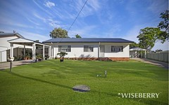 1 Third Avenue, Toukley NSW