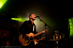 IMG_2525 (redrospective) Tags: 2017 20170316 davehause kayleighgoldsworthy london march2017 thegarage concert concertphotography electricguitar gig guitar guitarist instruments keyboard live man music musicphotography musicians people smiling spotlights woman