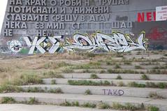 Bulgaria-0144 (lee_ontheroad) Tags: streetart shipka starazagora bulgaria bg buzludzha