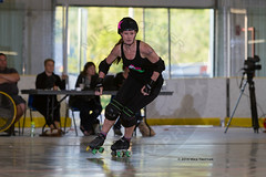2016-06-04 Whitewood Block Party Game 5_009 (Mike Trottier) Tags: blockparty canada derby lcrd lilchicagorollerderby miketrottier miketrottierrollerderbyphotography moosejaw rollerderby saskatchewan whitewood can