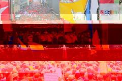 En apoyo a la Constitución y la Paz (Jesus Enmanuel Figueroa D' Lucas) Tags: mppp revolución revolucionarios rebelión república ricardo menéndez medios planificación venezuela jesús fundación instituciones pueblo popular poder figueroa enmanuel alvaro antimperialista ministerio ministro oficina caracas abril 2017 psuv patria patriótico ppt pcv tupamaro ffm frente francisco miranda bolívar bolivariana asamblea aristóbulo isti istúriz freddy bernal libertador distrito capital nacional pdvsa trabajadores andreina torres soraya daysi celeste grisel instiuto venezolano aplicada ivpa ine inp impsacel vicepresidencia despacho presidencia