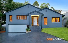3 Shoal Place, Illawong NSW