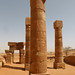 Temple of Amun columns (2)