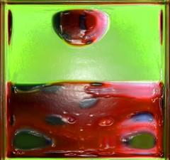 Confiture de coccinelles - Lady Bug Marmelade (Emmanuelle Baudry - Em'Art) Tags: art artwork abstract artsurreal artnumérique abstrait artfantasy digitalart dream rêve vert vision coccinelle ladybug red rouge green emmanuellebaudry emart