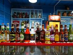 san miguel beer (DOLCEVITALUX) Tags: sanmiguelbeer sanmiguel beer palepilsen philippines panasoniclumixlx100 lumixlx100 tanduayice heineken cervezanegra tigerbeer asahibeer