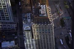 West Street Building aka 90 West Street - view from One World Observatory at One World Trade Center, NYC (SomePhotosTakenByMe) Tags: weststreet weststreetbuilding 90weststreet wtc 1wtc oneworldtradecenter worldtradecenter oneworldobservatory observatory aussichtsplattform freedomtower observationdeck lowermanhattan financialdistrict downtown innenstadt urlaub vacation holiday usa unitedstates america amerika nyc newyorkcity newyork stadt city wolkenkratzer skyscraper gebäude building indoor architektur architecture hotel worldcenterhotel auto car