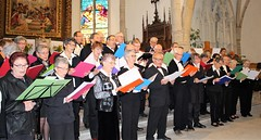 Concert chorales (24)