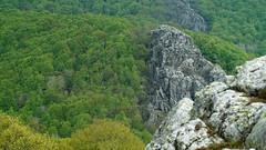 mona petra kayalıkları