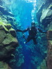 GOPR1505 (Henry Hall NYC) Tags: iceland scubadiving drysuit