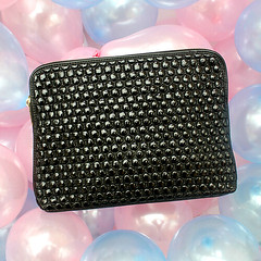 3.1 Phillip Lim 31 Minute Bubble Clutch Bag (StoredandAdored) Tags: 31 phillip lim handbags handbag bag purse purses pre loved preloved preowned owned fashion accessories designer luxury clutch clutches bubble