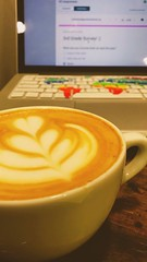 112/365 (arayaf_22) Tags: coffeeculture littlerockarkansas mugscoffee day112 aphotoaday project365