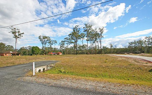 Lot 48 Parklands Drive, Gulmarrad NSW 2463