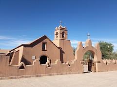 Iglesia (Wen Rou) Tags: elloa sanpedrodeatacama