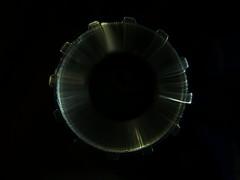 Singularity  (intentional blur- Macro Monday) (brian teh snail) Tags: macromonday macro monday cassette socket blur