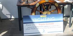 Club Nàutic L'Escala - Puerto deportivo Costa Brava-53 (nauticescala) Tags: comodor creuer crucero costabrava navegar regata regatas
