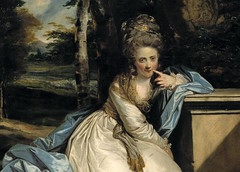 Joshua Reynolds — The Hon. Miss Monckton, 1778. Painting: Oil on canvas, 2400 x 1473 mm. Tate Britain. Essay: Sir Joshua Reynold's Portrait of Mark Monckton By Martin Postle for Tate The Honourable Mary Monckton (1746-1840) was the youngest child and only (ArtAppreciated) Tags: fineart painting blogs tumblr artblogs artappreciated artoftheday artofdarkness artofdarknessco artofdarknessblog