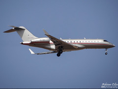 VistaJet --- Bombardier BD-700 Global 6000 --- 9H-IGH (Drinu C) Tags: plane aircraft sony dsc 6000 global mla bombardier bizjet privatejet bd700 lmml vistajet 9high hx100v adrianciliaphotography
