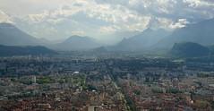 Grenoble depuis la Bastille_6 (tcolombino) Tags: grenoble