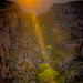 Sunrise in the Canyon - 3rd Place Image from Last Conference - William Horton