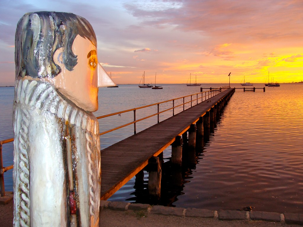 The World 39 S Best Photos Of Bollard And Geelong Flickr