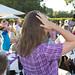 Annual BBQ Fundraiser & Annual Celebrity Grape Stomp